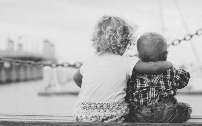 De invloed van je plek in het gezin op je kwaliteiten en valkuilen
