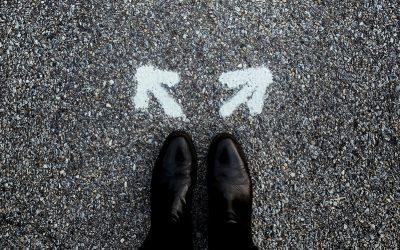 Waarom keuzes maken zo belangrijk is